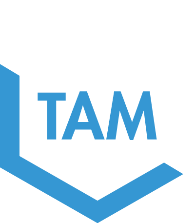 TAM Portal logo