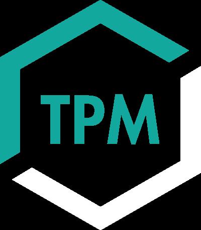 TPM Portal logo