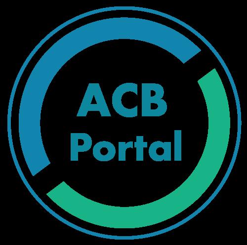 ACB Portal Logo